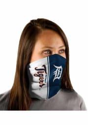 Detroit Tigers Split Color Fan Mask