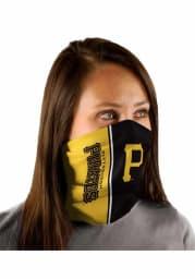 Pittsburgh Pirates Split Color Fan Mask