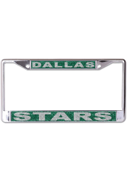 Dallas Stars Glitter License Frame