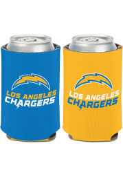 Los Angeles Chargers 2 Sided Coolie