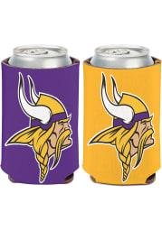 Minnesota Vikings 2 Sided Coolie