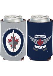 Winnipeg Jets 2 Sided Coolie