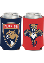 Florida Panthers 2 Sided Coolie