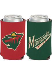 Minnesota Wild 2 Sided Coolie