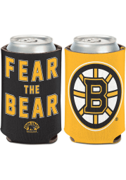 Boston Bruins Slogan Coolie
