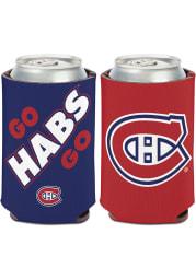 Montreal Canadiens Slogan Coolie