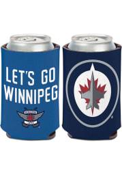 Winnipeg Jets Slogan Coolie
