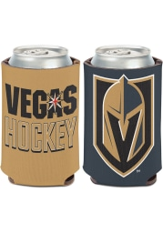 Vegas Golden Knights Slogan Coolie