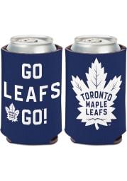 Toronto Maple Leafs Slogan Coolie