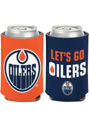 Edmonton Oilers Slogan Coolie