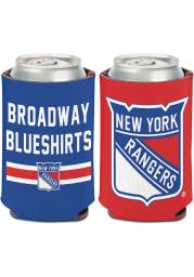 New York Rangers Slogan Coolie