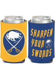 Buffalo Sabres Slogan Coolie