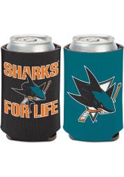 San Jose Sharks Slogan Coolie