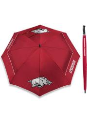 Arkansas Razorbacks 62 Inch Golf Umbrella