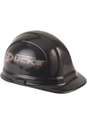 Anaheim Ducks Replica Helmet Hard Hat - Black