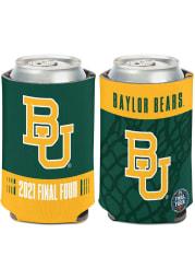 Baylor Bears 2021 Final Four Coolie