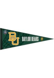 Baylor Bears 2021 Final Four Pennant