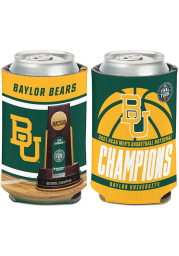 Baylor Bears 2021 National Champions Trophy Coolie