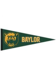 Baylor Bears Premium Pennant