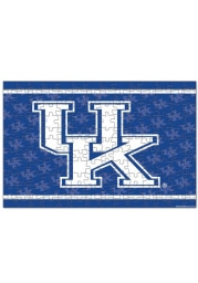 Kentucky Wildcats 150pc Puzzle