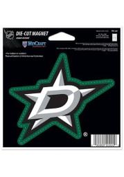 Dallas Stars Round Magnet
