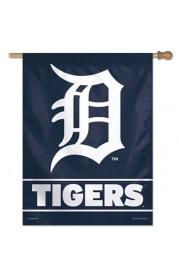 Detroit Tigers Team Name Banner
