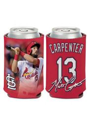 St Louis Cardinals Matt Carpenter Player Coolie