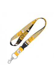 Ben Roethlisberger Pittsburgh Steelers 1 Inch Player Lanyard
