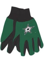 Dallas Stars 2Tone Mens Gloves