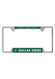 Dallas Stars Thin Metal License Frame