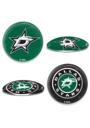 Dallas Stars Sport Dotts 2 Pack Magnet