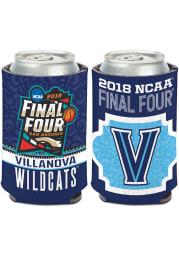 Villanova Wildcats 2018 Final Four 12oz Coolie