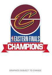Cleveland Cavaliers Souvenir 2018 NBA Finals Pin
