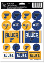 St Louis Blues 5x7 Stickers