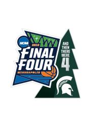 Michigan State Spartans Souvenir 2019 Final Four Pin