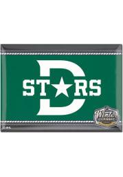 Dallas Stars 2020 Winter Classic Magnet