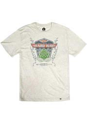 Martin City Brewing Company Oatmeal Hard Way IPA Short Sleeve T Shirt