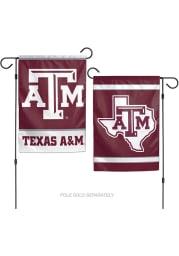 Texas A&M Aggies 12x18 Garden Flag