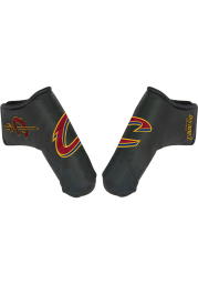 Cleveland Cavaliers Grey Blade Putter Cover