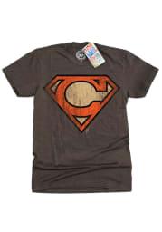 GV Art + Design Cleveland Brown Super C Short Sleeve Fashion T Shirt