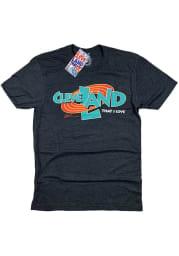 GV Art + Design Cleveland Grey Space Tee Short Sleeve Fashion T Shirt