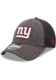 New Era New York Giants STH Neo 9FORTY Adjustable Hat - Grey