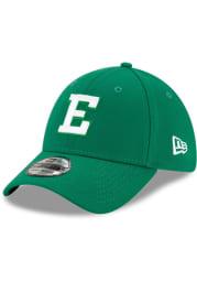 New Era Eastern Michigan Eagles Mens Green Team Classic 39THIRTY Flex Hat