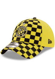 New Era Columbus Crew Jersey Hook Core Classic 9TWENTY Adjustable Hat - Yellow