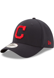 Cleveland Indians Red Road Jr Team Classic 39THIRTY Youth Flex Hat