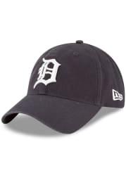 New Era Detroit Tigers Blue Core Classic Replica Jr 9TWENTY Youth Adjustable Hat