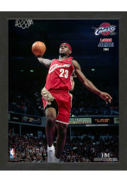Cleveland Cavaliers Rookie Photo Picture Frame