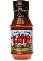 Gates 8oz BBQ Sauce