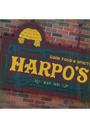 Missouri Harpos Stone Tile Coaster