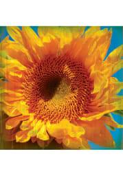 Kansas Sunflower Coaster
